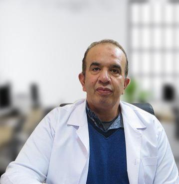 دکتر رامین حیدریبنی