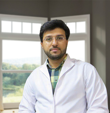 دکتر محمدحسین کجباف