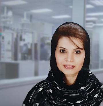 دکتر نیلوفر خواجهپور