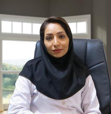 دکتر سارا صافی