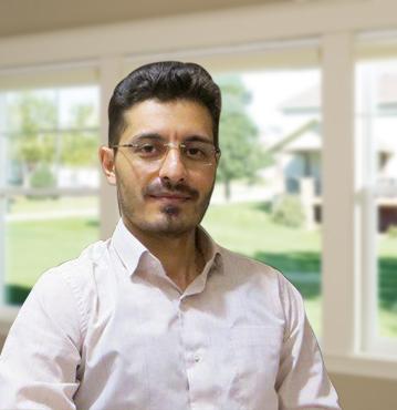 علی فریدی