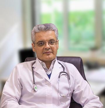 دکتر حسینی - کلینیک کوروش