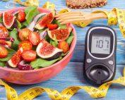 تغذیه در دیابت