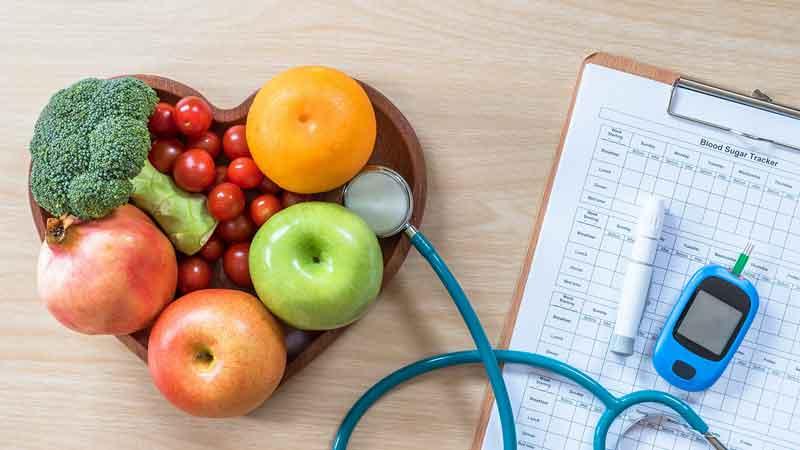 6 تغییر در سبک زندگی برای کنترل دیابت