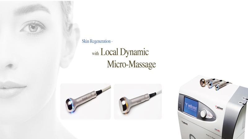 دستگاه اولتراسوند LDM-MED