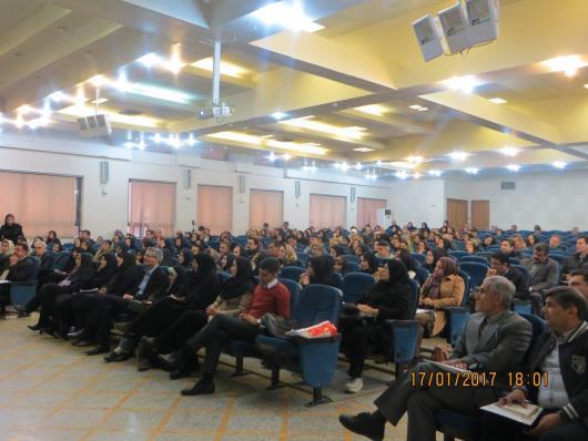 رویداد و همایش های کلینیک کوروش