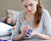 تاثیر دیابت بر قدرت باروری