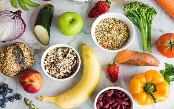 تغذیه در بیماران دارای فشارخون