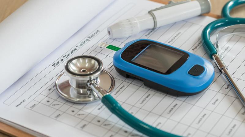 معیارهای تشخیص دیابت
