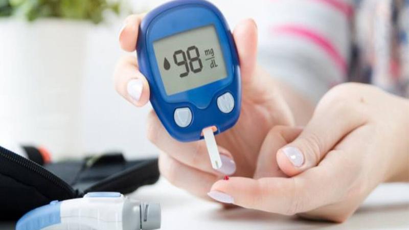 انتخاب دستگاه گلوکومتر