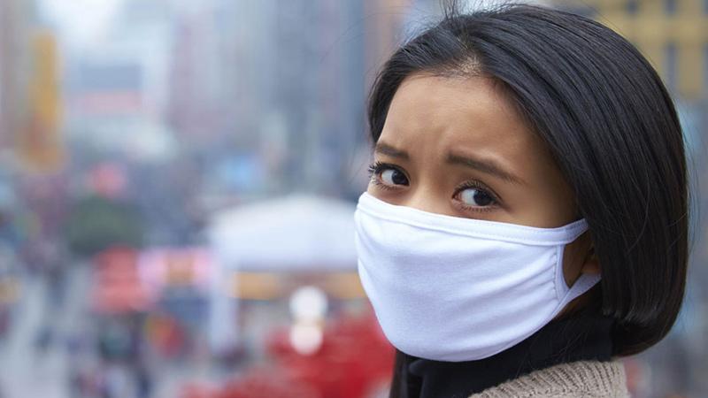 دیابت نوع 2 و آلودگی هوا