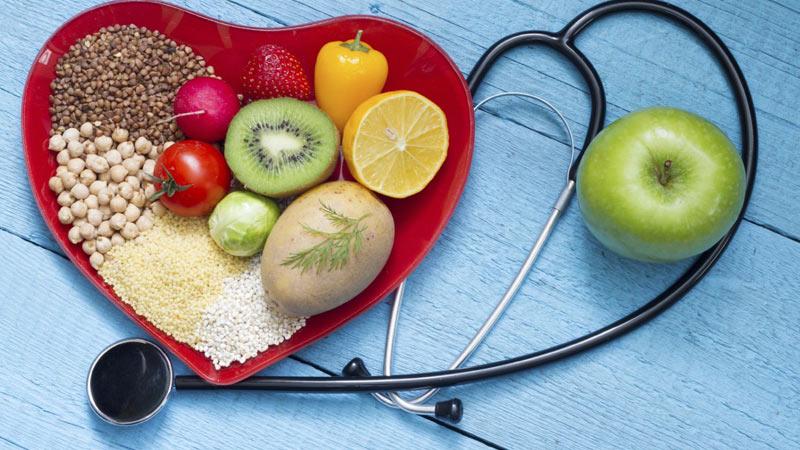 مواد غذایی برای نارسایی کلیه