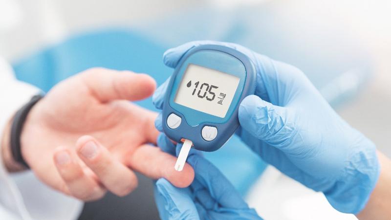 تشکیل پرونده دیابت